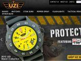 Uzi.com Coupons