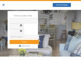 Vacationrentals.com Coupon Codes