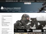 Valhallaarmory.com Coupons