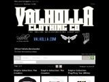 Valholla.spreadshirt.com Coupons
