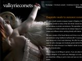 Valkyriecorsets.co.uk Coupons