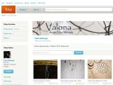 Valonadesign.etsy.com Coupons