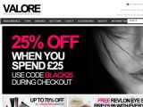 Valoreboutique.co.uk Coupons