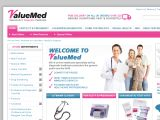 Value-Med.co.uk Coupons