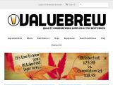 Valuebrew.com Coupons