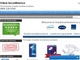 Valueincontinence.co.uk Coupons
