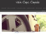 Valvecapscanada.com Coupons
