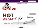 Vampirevape.co.uk Coupons