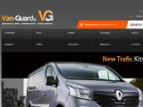 Van-Guard.ie Coupons