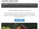 Vancouver.modernhometours.com Coupons