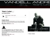 Vandellandrew Coupon Codes