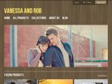 Vanessa-And-Rob.myshopify.com Coupons