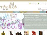 Vanillachef.com Coupons