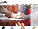 Vanillafrosting.com.au Coupons
