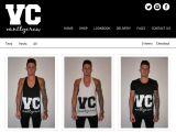 Vanitycrew.com Coupons