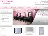 Browse Vanity Girl Hollywood