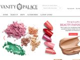 Vanitypalace.co.uk Coupons