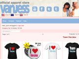 Vanjess.spreadshirt.com Coupons