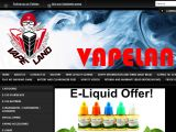 Vapeland.co.uk Coupon Codes