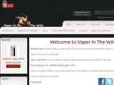 Vaperinthewild.com Coupon Codes
