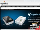 Browse Vapeworld