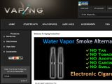 Vapingconnection.com Coupon Codes