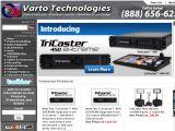 Browse Varto Technologies