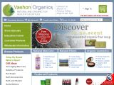 Browse Vashon Organics