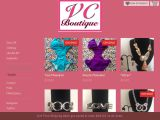 Vcboutique Coupon Codes