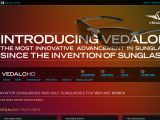 Browse Vedalohd Performance Sunglasses