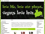 Veganslovelava.ca Coupon Codes