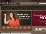 Vegas Voodoo Coupon Codes