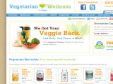 Browse Vegetarian Wellness