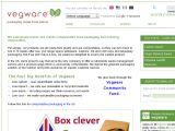 Browse Vegware