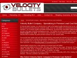 Velocitybullets.com Coupon Codes
