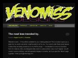 Browse Venomiss Designs