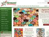 Browse Vermont Christmas Company