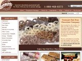 Browse Vermont Nut Free Chocolates