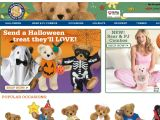 Browse Vermont Teddy Bear