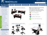 Browse Versa Tables
