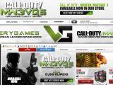Browse Verygames