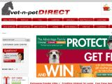 Browse Vet-N-Pet Direct