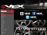 Browse Vexmotorsports