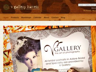 Shop at vgalleryhaven.com