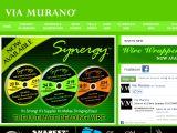 Browse Via Murano