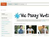 Vicmizzy Coupon Codes