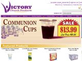 Browse Victory Church Products