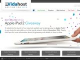 Vidahost Coupon Codes