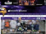 Browse Minnesota Vikings