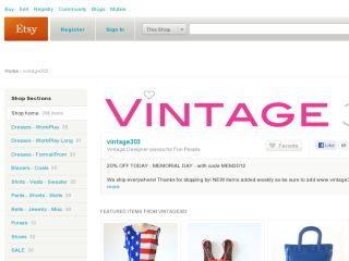 Shop at vintage303.etsy.com